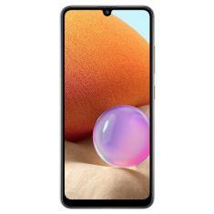 Samsung Galaxy A32 - 6.4 inches - 128GB ROM - 6GB RAM - 4G LTE - Dual Sim - 5000mAh