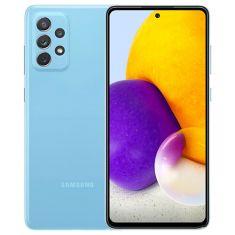Samsung Galaxy A72 - 6.7 Inches - 128GB ROM - 8GB RAM - Dual Sim - 4G LTE - 5000mAh - Fingerprint