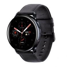 Samsung Galaxy Watch Active 2 Stainless Steel - 44mm
