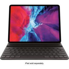 Apple Smart Keyboard Folio for 12.9 Inches iPad Pro - 3rd Generation 2018 & 4th Generation 2020