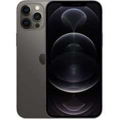 Apple Iphone 12 Pro Max - Single Sim - 512GB ROM - 6GB RAM - 6.7 Inches - iOS 14.1 - 3687mAh