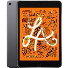 Apple iPad Mini 5 - 7.9 Inches - 64GB ROM - Wi-Fi + Cellular - 5124mAh