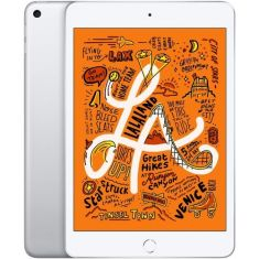 Apple iPad Mini 5 - 7.9 Inches - 256GB ROM - Wi-Fi Only - 5124mAh