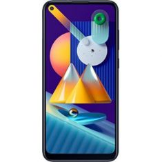 Samsung Galaxy M11 - 6.4 Inches - Dual Sim - 32GB ROM - 3GB RAM - 5000mAh - 4G LTE
