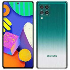 Samsung Galaxy M62 - 6.7 Inch - 8GB RAM - 128GB ROM - 4G LTE - Dual Sim - 7000mAh