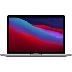Apple MacBook Pro with Apple M1 Chip - 13 Inches - 8GB RAM - 256GB SSD Storage
