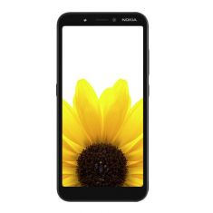 Nokia C1- Dual - Android 9.0 - 16G ROM - 1GB RAM - 5.45''