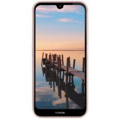 Nokia 4.2 Dual - 32GB ROM - 3GB RAM - 4G LTE - Fingerprint - Black