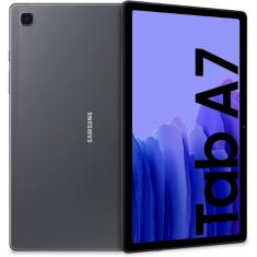 Samsung Galaxy Tab A7 (2020) - 10.4 Inches - 32GB ROM - 3GB RAM - 7040mAh - 4G LTE